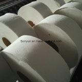 Экономичная полноавтоматическая Jumbo крена туалета салфетки крена перематывать машина