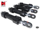 Metallurgischer Hydrauliköl-Zylinder für spezielle Geräte