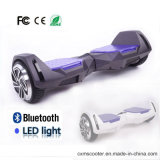 Qualität Scooter 6.5 Inch 2 Wheels Self Balance Electric Scooters mit Blauem-Tooth und LED Light Four Colors Cxm Cool Style Electric Hoverboard