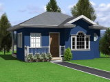 가벼운 강철 프레임을%s 하는 새로운 디자인 조립식 집