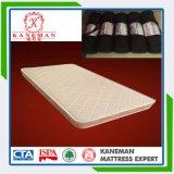 最もよい価格のスリープの状態であるスポンジのマットレス中国製