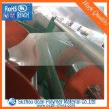 strato rigido trasparente libero del PVC del PVC di 0.2mm per stampa in offset
