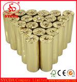 Rodillo del papel termal para el contador de la batería