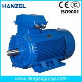 Motore elettrico di induzione Squirrel-Cage asincrona a tre fasi di CA di Ie2 2.2kw-6p per la pompa ad acqua, compressore d'aria
