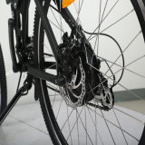 E 자전거를 접히는 26inch에 의하여 숨겨지는 건전지