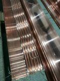 전기 내각, 모터 연결관 및 변압기 Disai를 위한 구리 공통로 6*25mm