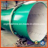 Máquina de granulación de la bola del fertilizante del tambor rotatorio