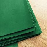 Темно - зеленая пена ЕВА для перчаток спортов