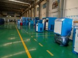 29m3/Min, 160kw, 1015cfm, compresor de aire rotatorio silencioso del tornillo 220HP