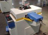 Machine sertissante hydraulique principale de Sinlge de guichet en aluminium