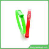 Sicherheits-sich hin- und herbewegende Dichtung (JY210), Plastikdichtung