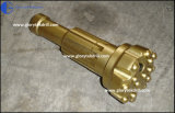 Altos Midium y Low Pressure DTH Hammer Bit