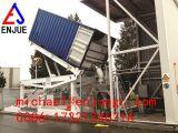 Giralingotti del contenitore o giralingotti diesel del contenitore del generatore per lo scarico del caricamento