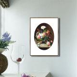 Moderne Wand-Kunst-dekorative Segeltuch-Farbanstrich-Abbildung