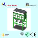 Collettore di polveri del sacchetto/filtro a sacco per l'accumulazione di polvere