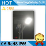 Solarder straßenlaterne40w mit Sonnenkollektor/Controller/Batterie