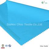 Tissu en nylon Ripstop 20d*20d 85*75 40gr/Sm Pd+Wr de 100% pour Skinsuits