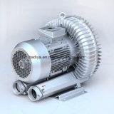 Ventilador regenerador para el tratamiento de aguas residuales