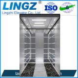 Elevador Home pequeno do elevador hidráulico de Lingz