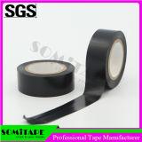 Лента электрической изоляции PVC Somitape Sh553 черная с сильным прилипателем