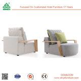 Büro-Sofa-einzelne Sofa-Geschäfts-Vermittlungs-Büro-Möbel