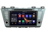 Android автомобильный радиоприемник 7inch DVD на Mazda 5 2009 2010 2011 игрок GPS 2012 автомобилей