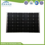 panneau solaire du module 300W solaire monocristallin avec 4 lignes et 25 ans de vie