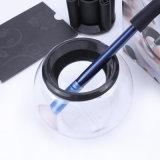 Уборщик и сушильщик щетки состава косметического инструмента чистки щетки электрические