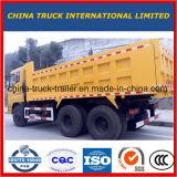 De Vrachtwagen van de Kipper van de Ton van de Ton Rhd 6*4 21 -30 van Dongfeng LHD//de Vrachtwagen van de Stortplaats
