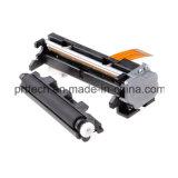 2 het Mechanisme PT489s (compatibel van de Thermische Printer van de duim met Seiko LTPJ245E)