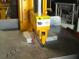 Hydraulische Granit-/Marmorausschnitt-Maschine (P90/95)