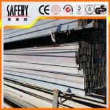 Barres plates d'acier inoxydable (304, 304L, 316, 316L, 310S)
