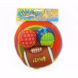 屋外のしぶき水爆弾の飛行ディスクのためのスポーツのおもちゃ、球