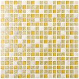 Mosaico dell'interno ed esterno del fornitore di Foshan delle mattonelle