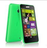 "Geopende Originele Nokya Lumia 630 N630 Mobiele Telefoon Single&Dual SIM 3G 4.5 "" 8GB"