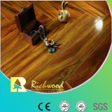 Commercial 12.3mm Miroir Maple Sound Absorving Stratifié Floor
