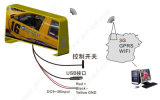 택시 상단 (동적인 광고)를 위한 HD P5 옥외 발광 다이오드 표시