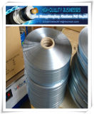 Flexible Air Conditioning Duct Insulation Materialsのための適用範囲が広いInsulation Film Aluminum Pet Laminate Tape