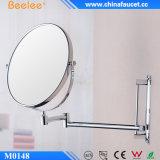 Spiegel van de Salon van de Slaapkamer van de Leverancier van China de Verlengbare Kosmetische