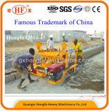 Machines de effectuer de brique creuses Qm4-45