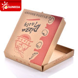 Stampa Paper Pizza Box per Packing Pizza Box Printing