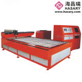 Автомат для резки лазера YAG для алюминиевого/латунного листа