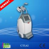 Sistema de contorno corporal criolipólisis, la grasa de la máquina de congelación