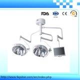 에 천장 의료 기기 Shadowless 운영 빛 (ZF600/600)