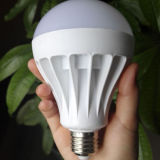 E27/B22 LED Plastic Bulb Housing con CE RoHS Approved