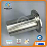 Accessorio per tubi adatto della saldatura testa a testa di conclusione dell'albero mozzo dell'acciaio inossidabile 316 di alta qualità (KT0237)