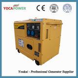 공기 냉각 유형 3kw 디젤 발전기