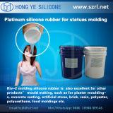 Жидкостная силиконовая резина для полных игрушек взрослого кукол секса силикона