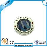Подарок Pin новым отворотом значка конструкции магнитным выдвиженческий