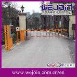 Barriera della strada, barriera dello sbarramento, barriera di prezzi di PARA della barriera di traffico